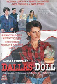 Primary photo for Dallas Doll