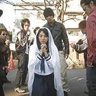 Hikari Mitsushima and Takahiro Nishijima in Ai no mukidashi (2008)