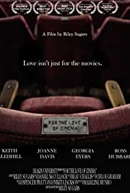 For the Love of Cinema (2017)