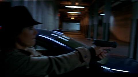 La ley y el orden: Intento Criminal 4×10 – Vista desde aquí arriba
