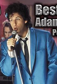 Top 5 Best Adam Sandler Peformances Poster