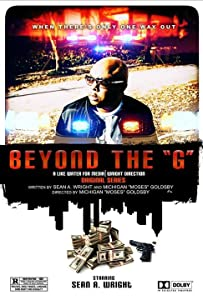 Watch hd movie Beyond the 'G' [mpeg] [720pixels] [640x360], Sean Wright (2017)