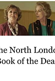 The North London Book of the Dead Poster
