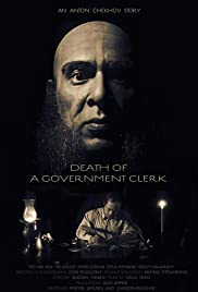 Death of a Government Clerk Poster