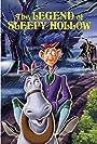 The Legend of Sleepy Hollow (1949)