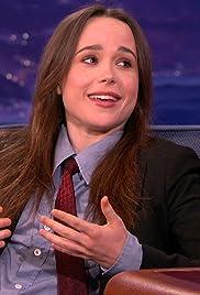 Ellen Page/Bob Saget/Jennifer Nettles Poster