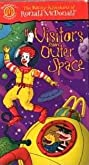 The Wacky Adventures of Ronald McDonald: The Visitors from Outer Space (1999) Poster