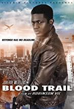 Primary image for Blood Trail