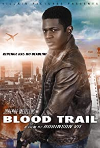 Primary photo for Blood Trail