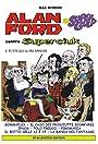 Alan Ford e il gruppo TNT contro Superciuk