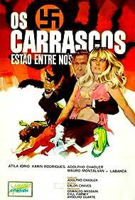 Os carrascos Estão Entre Nós (1968)