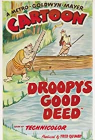 Droopy's Good Deed (1951)