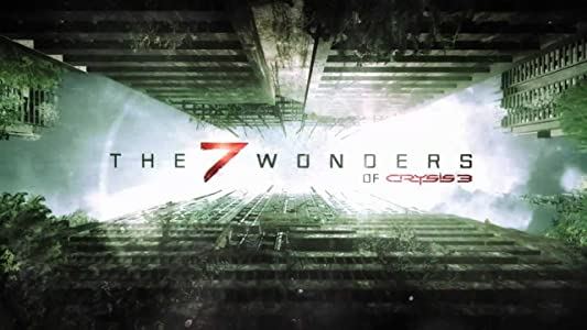 Watch japanese action movies The 7 Wonders of Crysis 3 [flv]