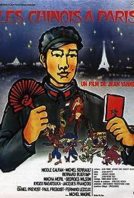 Les Chinois à Paris (1974) Poster - Movie Forum, Cast, Reviews