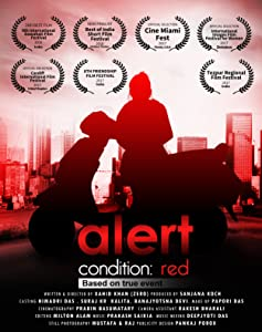 Watch a full movies Alert: Condition - Red [1920x1080]