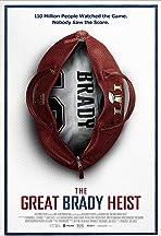 The Great Brady Heist