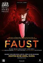 The Royal Opera House: Faust