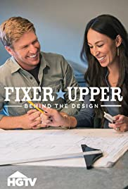 Fixer Upper: Behind the Design Poster