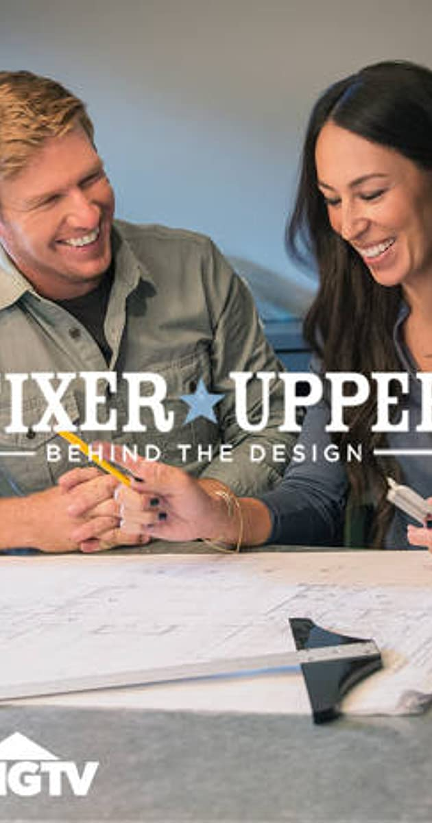 Descargar Fixer Upper: Behind the Design Temporada 2 capitulos completos en español latino