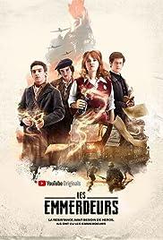 Les Emmerdeurs Poster