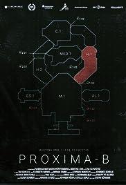 Proxima-b Poster