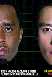 Rush Hour 4: Face/Off 2
