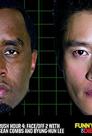 Rush Hour 4: Face/Off 2 Poster