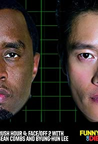 Primary photo for Rush Hour 4: Face/Off 2
