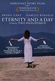 Eternity and a Day Poster