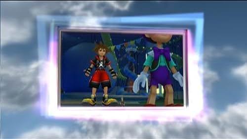 Kingdom Hearts 3D: Dream Drop Distance (VG)