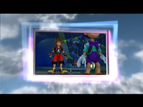 Kingdom Hearts 3D: Dream Drop Distance (VG)
