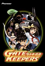 Gate Keepers Poster