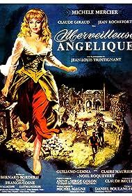 Merveilleuse Angélique (1965) Poster - Movie Forum, Cast, Reviews