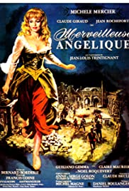 Merveilleuse Angélique (1965) Poster - Movie Forum, Cast, Reviews