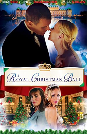 Movie A Royal Christmas Ball (2017)