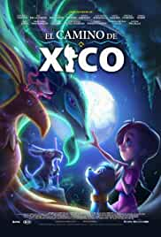Xicos Journey (2020) HDRip Hindi Full Movie Watch Online Free