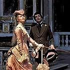 Cybill Shepherd and Duilio Del Prete in Daisy Miller (1974)
