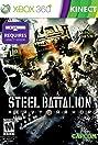 Steel Battalion: Heavy Armor (2012) Poster