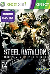 Primary photo for Steel Battalion: Heavy Armor