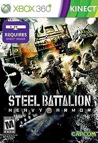 Primary photo for Steel Battalion: Heavy Armor