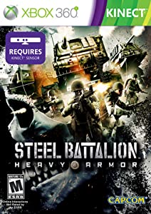 Steel Battalion: Heavy Armor movie hindi free download