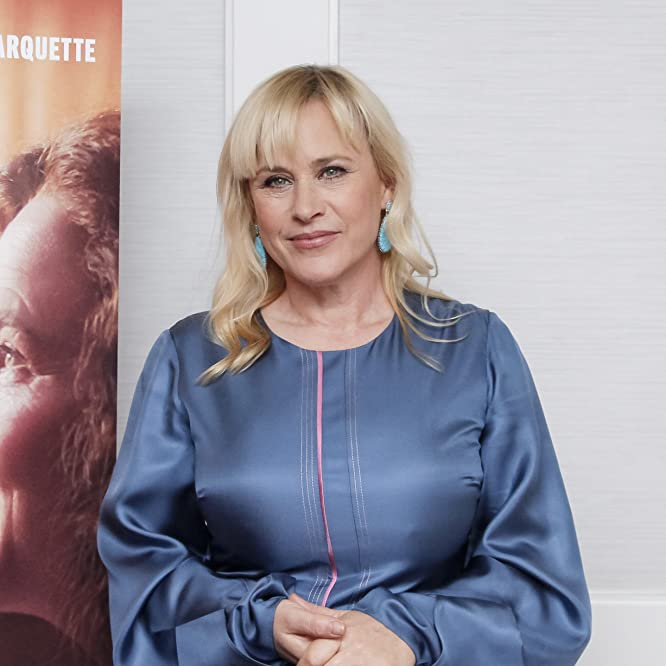 Patricia Arquette at an event for The Act (2019)