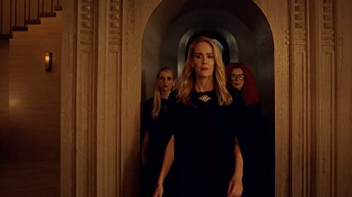 """American Horror Story: Apocalypse"" Official Trailer"