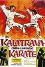 Los Kalatrava contra el imperio del karate (1974)
