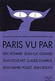 Paris vu par... (1965) Poster - Movie Forum, Cast, Reviews