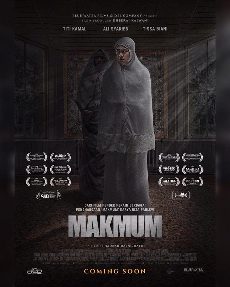 Makmum (2019) - IMDb
