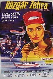 Rüzgar Zehra Poster