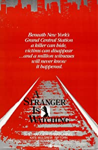 Clip downloadable movie A Stranger Is Watching [480x854]
