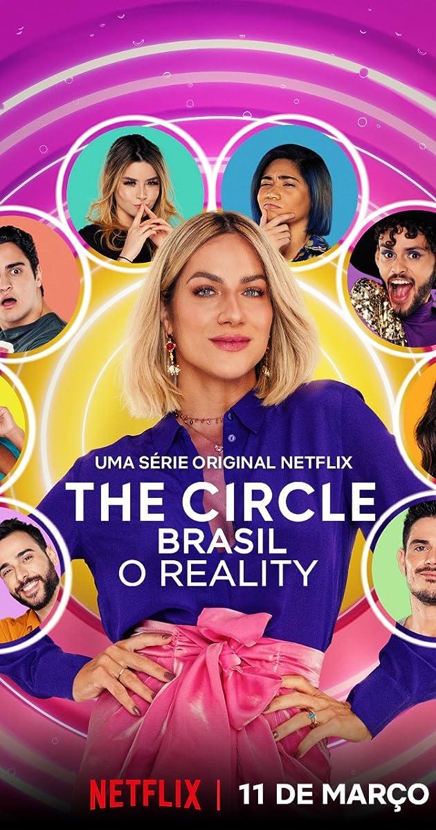 descarga gratis la Temporada 1 de The Circle: Brazil o transmite Capitulo episodios completos en HD 720p 1080p con torrent