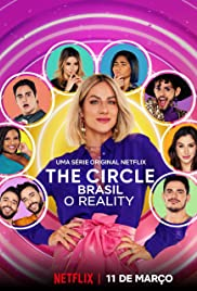 The Circle: Brazil Poster